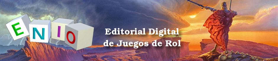 Editorial Enio