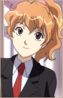 Character Itazura na Kiss