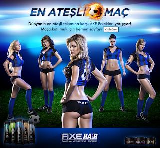 axe-hair-facebook-en-ateşli-takım-futbol
