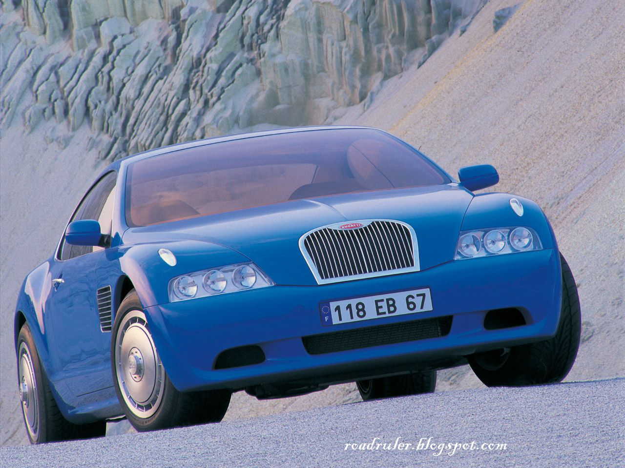 A Perfect Destination For All Information About Luxury Automobiles ...