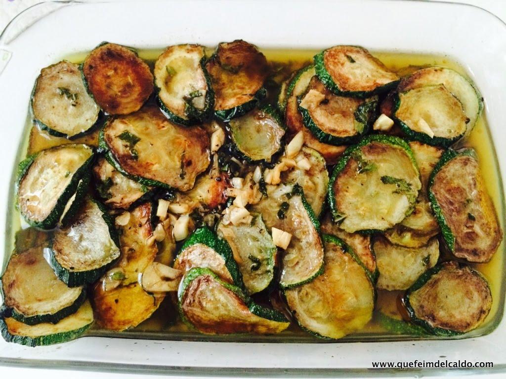 Qu feim del caldo recetas de cocina amigos y m sica - Platos para sorprender ...