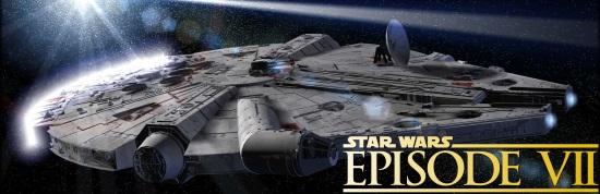 Star wars episodio vii filtradas fotos del halcon for Interior halcon milenario