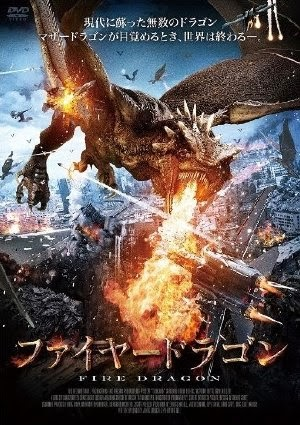 Cuộc Chiến Rồng Bay - Dracano (2013)