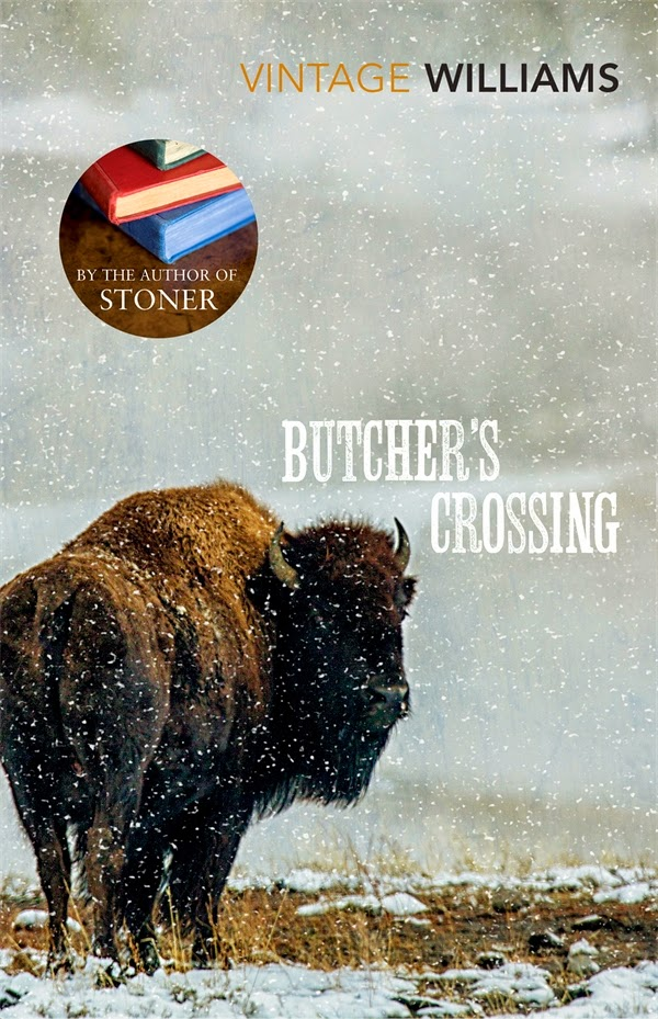 Butcher's Crossing review