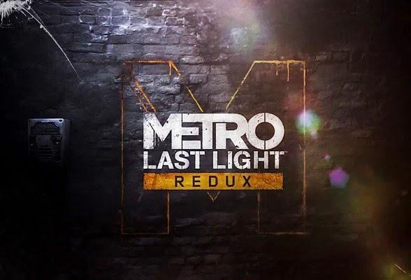 Metro: Last Light Redux PC