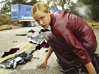Kristanna Loken Wallpaper