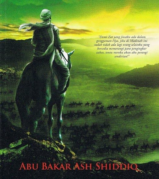 Abu Bakar Ash Shiddiq dan Saat Terakhir Rasulullah | Hal. 3