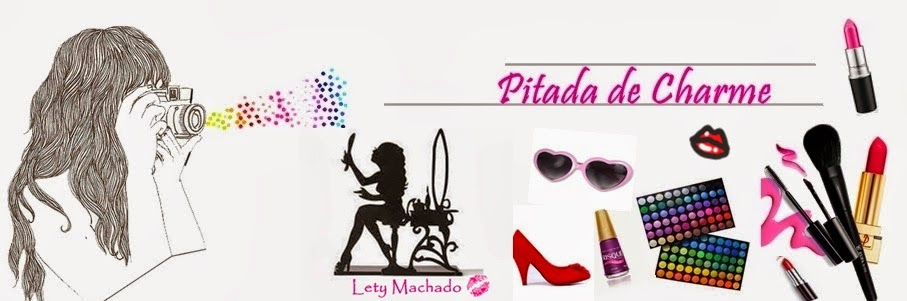 Pitada de Charme blog