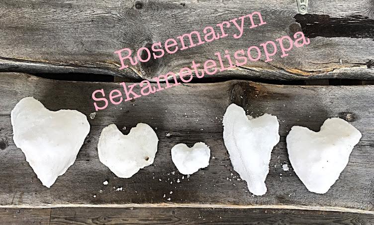 Rosemaryn Sekametelisoppa