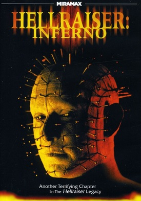Hellraiser 5: Inferno Legendado