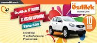 Özdilek-Çekiliş-Kampanyası-Özdilek-Nissan-Qashqai-Çekilişi