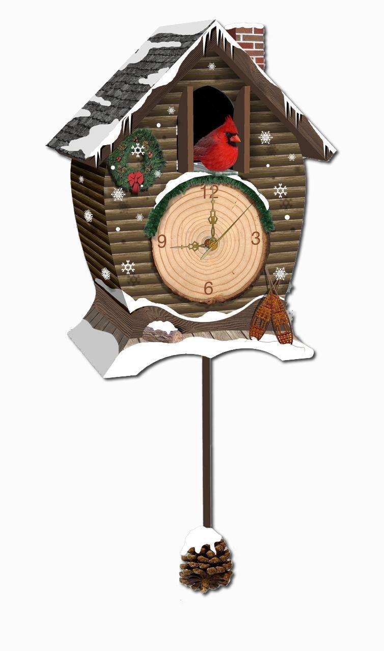 Gift Home Today Cuckoo Clocks By Mark Feldstein Associates Fur