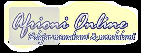Afrioni Online