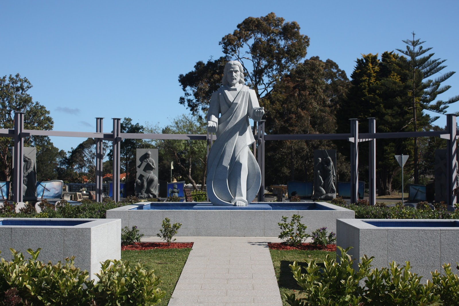 catholic singles in monterey park I enjoy all that life and our catholic faith have to offer and ardently desire to have a family with whom to share god's gifts i love children and have always hoped to have a lar.