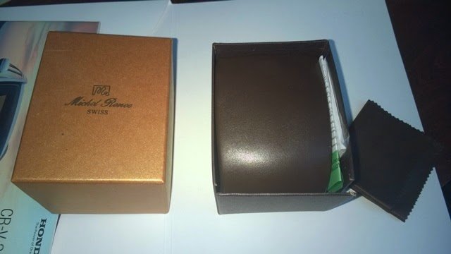 коробка, 250G311S, Michel Renee