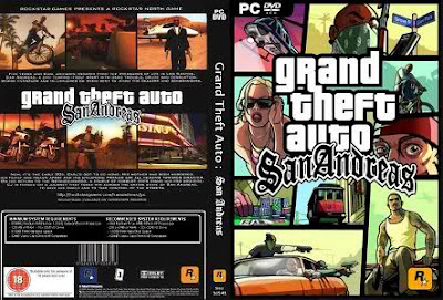 Cheat GTA San Andreas PC, cheat curang Cheat GTA San Andreas PC,pasword Cheat GTA San Andreas PC