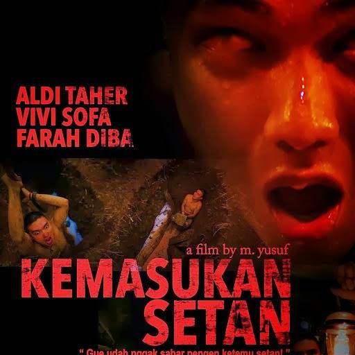 film kemasukan setan