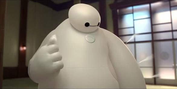 Download Film 'BIG HERO 6' Gratis