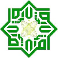 Logo baru UIN SUSKA Riau