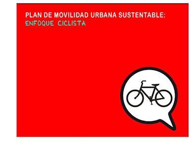 Consulta el Plan de Movilidad para el Municipio de San Pedro