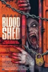 Blood Shed (2014) Online