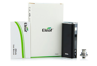 Special Price for 100% Authentic Eleaf iStick 20W 2200mAh VV/VW Box Mod