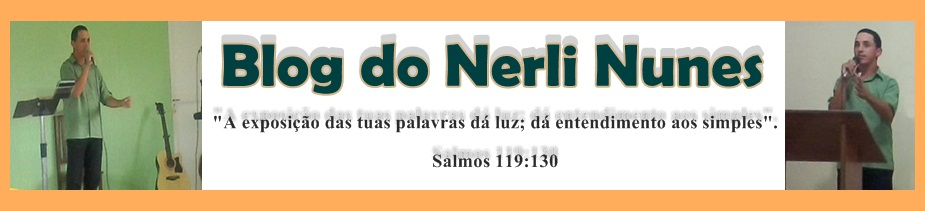 Blog do Nerli Nunes