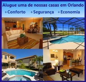 Veja nossas casas em Orlando!
