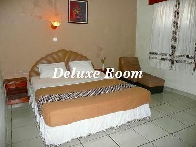 Mataram Deluxe Room Hotel Murah Dekat Stasiun Tugu Yogyakarta