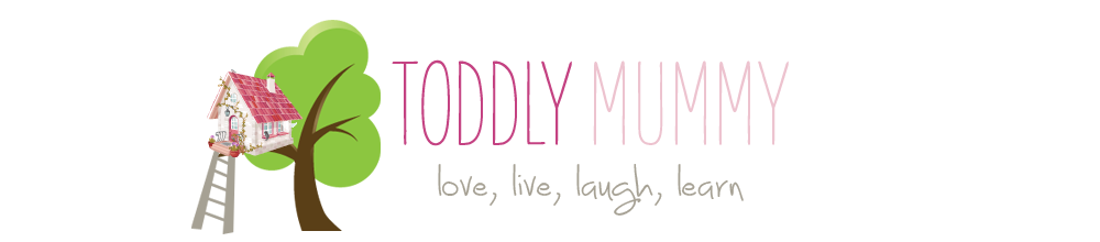 Singapore Parenting Blog | Singapore Mom Blogger | Winnie @ Toddly Mummy