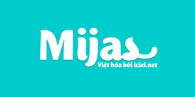 [Script] Mijas Việt hóa