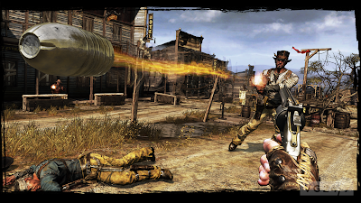 Download Call of Juarez Gunslinger