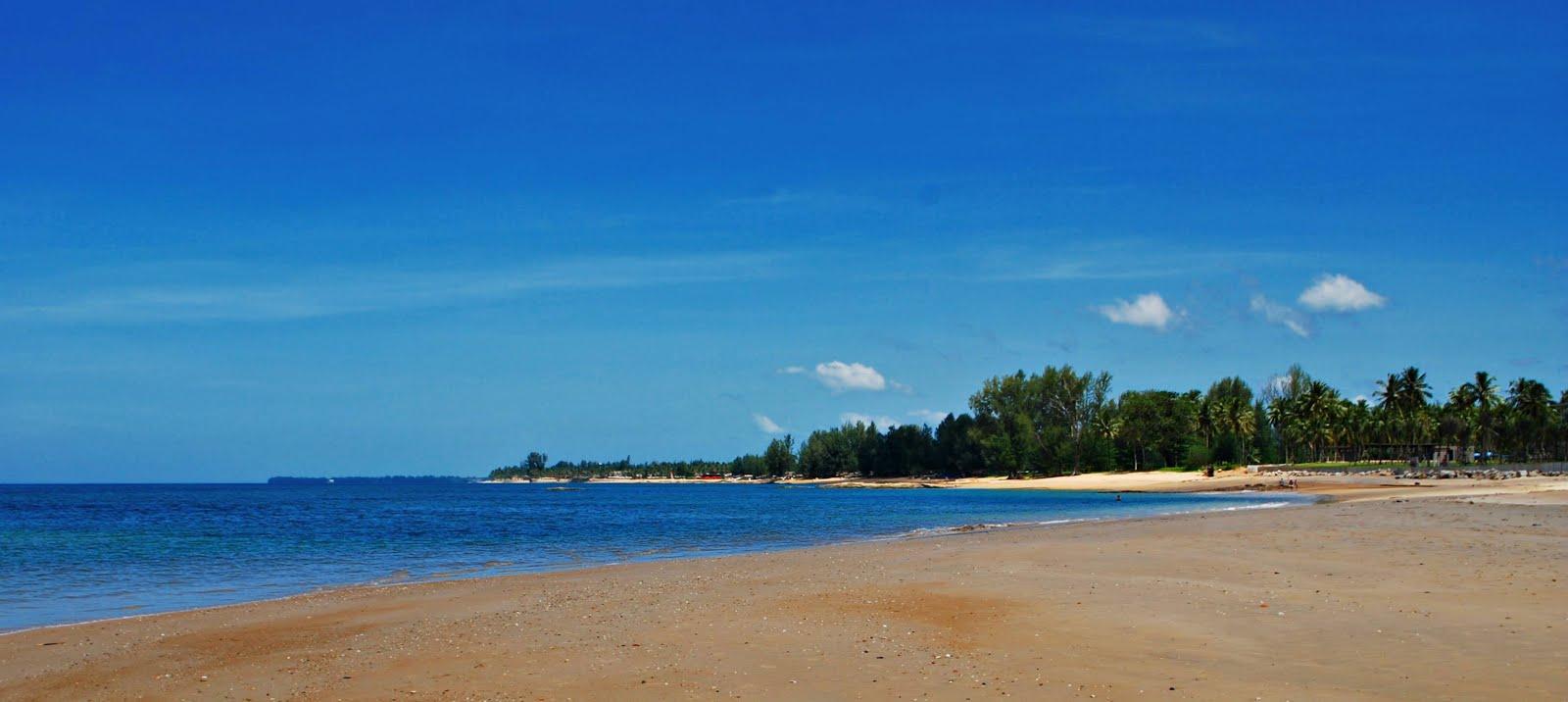 Paradiset på jorden. Khao Lak.