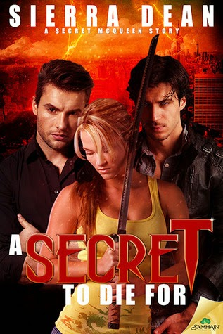 A Secret to Die For by Sieraa Dean