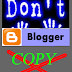 Disable Copy Paste In Blogger - Secure Blog Contents   |  .::APAJR::.