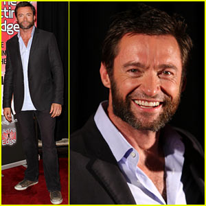 Keanu Reeves 2013 Hugh Jackman HairStyle Men HairStyles