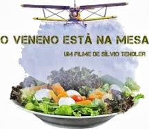 Campanha permanente contra o uso de agrotóxicos