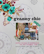 GRANNY CHIC BOOK