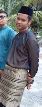 Adik Lelaki Sy Yg Kedua ~ AziM @ Abg Lang~