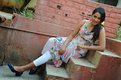 Actress Himajha Glamorous Photo shoot-thumbnail-9