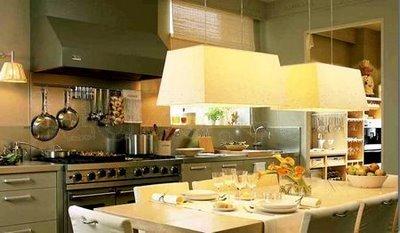 A little bit of everything cocinas de ensue o i for Cocinas de ensueno