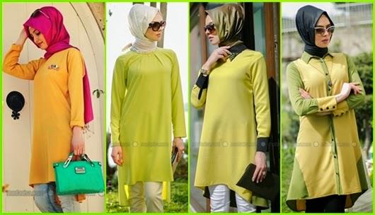 sarı renk trendleri