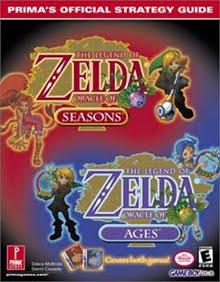 The legend of Zelda[historia]