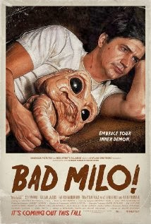 Bad Milo (2013) - Movie Review