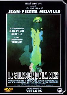 El silencio del mar