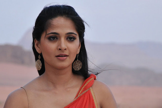 Anushka has no new films in hand till April 2014