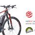 Red Dot Design premia a la bici híbrida de montaña Cube Elite 2015 [video]