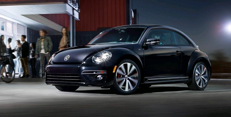 Các dòng xe Volkswagen & mẫu xe Volkswagen từ trước đến nay