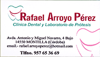 Clinica Dental Rafael Arroyo