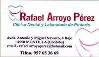 Clinica Dental Rafael Arroyo